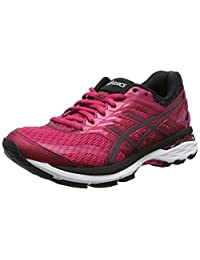 GT-2000 5 Ladies Running Shoes - Cosmo Pink