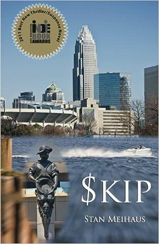 Skip (Samuel Wyatt Wilson Book 1)