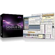 Sibelius 7.5 Crossgrade
