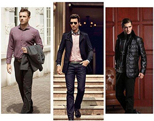 Herren Lederschuhe Fashion Business Formelle Braun Kleidung Schwarz Braun Schuhe Braun Formelle f6c060
