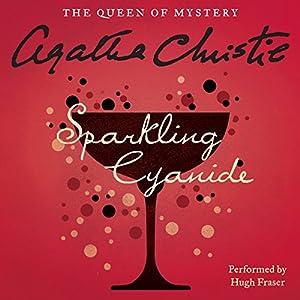 Sparkling Cyanide Audiobook