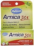 Hylands, Arnica 30X, 50 Tablets