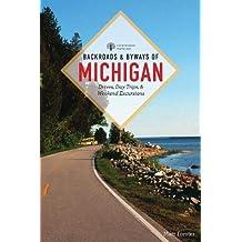 Backroads & Byways of Michigan