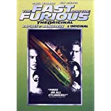 The Fast and the Furious (The Original)