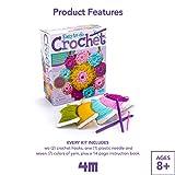 4M 3625 Easy-To-Do Crochet Kit - DIY Arts