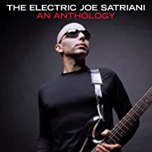 The Electric Joe Satriani: An Anthology (2CD)