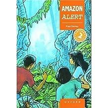 Hotshot Puzzles: Amazon Alert Level 2 (Hotshots)