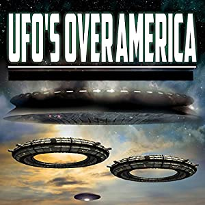 UFOs over America Radio/TV Program
