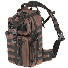 Maxpedition Sitka Gearslinger Backpack, Dark Brown