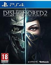 Bethesda Dishonored 2 [Playstation 4]