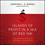 Islands of Profit in a Sea of Red Ink: Why 40% of Your Business is Unprofitable, and How to Fix It | Jonathan L. S. Byrnes