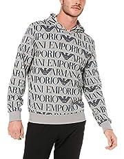Emporio Armani Men's Knit Sweater