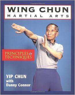 WING CHUN MARTIAL ARTS PDF DOWNLOAD