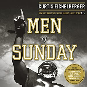 Men of Sunday Audiobook