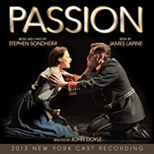 Passion - Stephen Sondheim by Judy Kuhn
