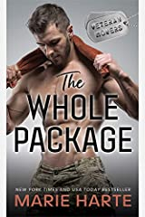 The Whole Package (Veteran Movers Book 1) Kindle Edition