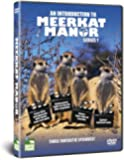 An Introduction To Meerkat Manor - Series 1 [DVD]