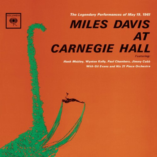 Miles Davis At Carnegie Hall- The Complete Concert