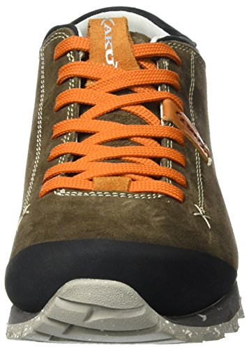 BELLAMONT Orange da GTX Beige multisport AKU Scarpe adulto SUEDE outdoor Beige unisex Pqw6ad