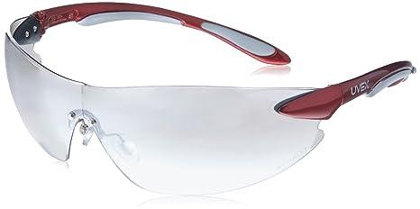 Amazon.com: Uvex anteojos de seguridad, color Ignite ...