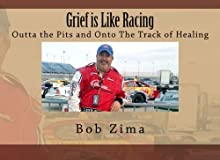 Grief is Like Racing