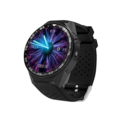 FFHJHJ Reloj Inteligente Smart Watch Pro para Samsung Gear s3 con ...