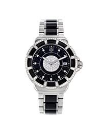 Tag Heuer Formula One quartz womens Watch WAH1219.BA0859 (Certified Pre-owned)