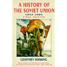 History of the Soviet Union