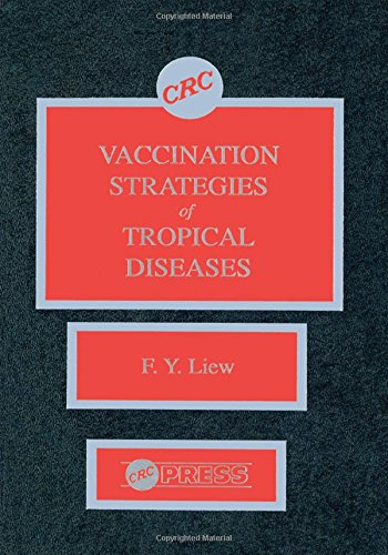 Vaccination Strategies of Tropical Diseases (Geoffrey Holder)