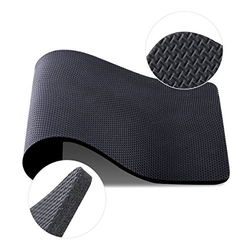 icolor cool mouse pad 9 x 7 5 inches water resistant. Black Bedroom Furniture Sets. Home Design Ideas