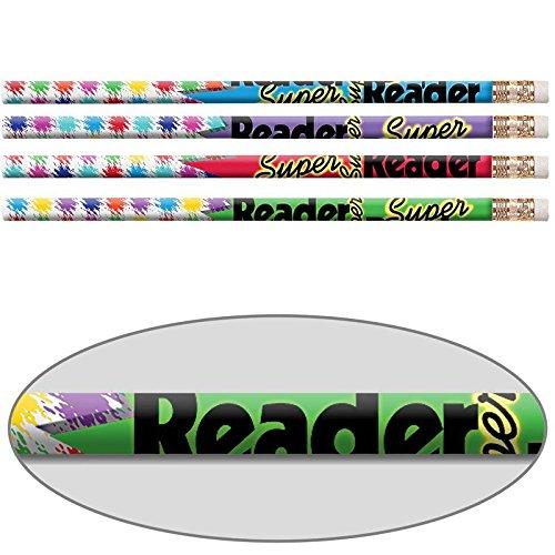 Really Good Stuff Super Reader Pencils ()