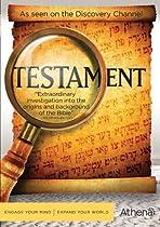 Testament  Testament