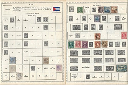 The 8 best caribbean stamp collections