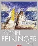 Lyonel Feininger - Kalender 2017