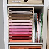 Paper Holder - 8.5x11'' for IKEA