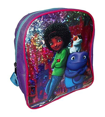 Price comparison product image Dreamworks Home The Movie Dome Mini Backpack