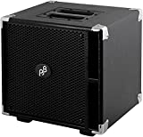 Phil Jones Bass Compact 4 400W 4x5 Bass Speaker Cabinet Black