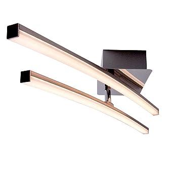 Lampe Beleuchtung 10 Strahler Led Watt 55 11270 Leuchten Schwenkbar Direkt Decken 3LcARq4j5