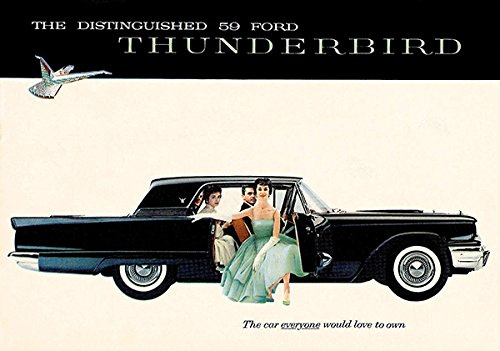 ford 1959 - 5