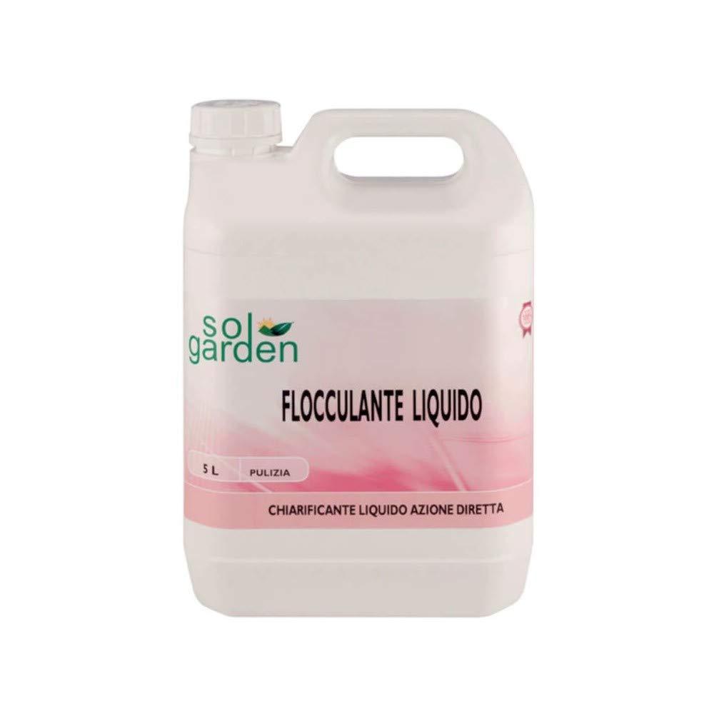 Lordsworld SOS Eau Trouble líquido chiarificante Anti torbidit? Agua ...