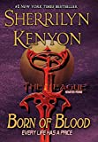Born of Blood (The League: Nemesis Rising) by  Sherrilyn Kenyon in stock, buy online here