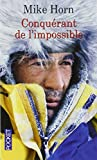 Book Cover for conquerant de l'impossible