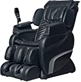 Titan TI7700A Model TI-7700 Massage Chair in Black, Zero Gravity,...