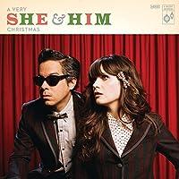 A Very She & Him Christmas (Vinyl)