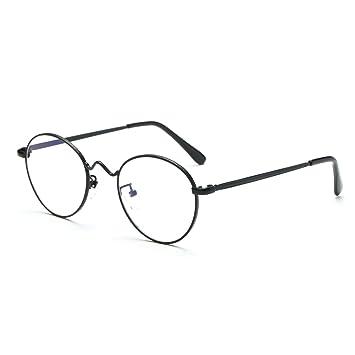 a5fd3227207 Cyxus Blue Light Blocking Glasses Retro Round Lightweight Anti Digital Eye  Strain Headache Computer Eyewear Metal