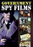 Government Spy Films: A Collection of Vintage Government-Produced, Anti-Spy Propaganda Shorts (DVD-R) (1950) (All Regions) (NTSC) (US Import) [Region 1]