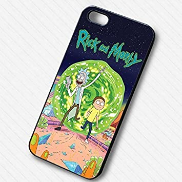 rick and morty coque iphone 7