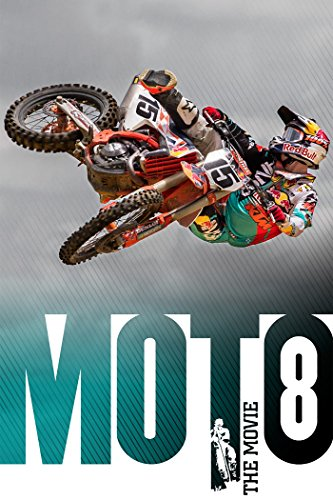 Moto 8: The Movie (4K UHD)