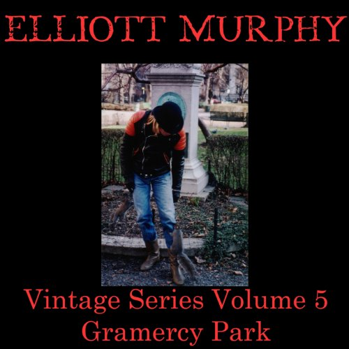 Vintage Series, Vol. 5 (Gramercy Park)