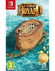 Fort Boyard (Nintendo Switch)